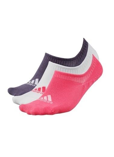 adidas Çorap Renkli